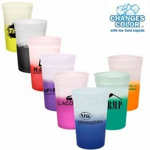 Drinkware:  Metal, Thermal, Glass & Plastic
