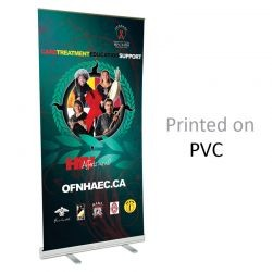 Banner Stands, Portable Displays & Accessories