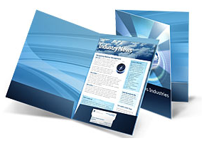 Brochures, Posters, Postcards, Cards & Flyers