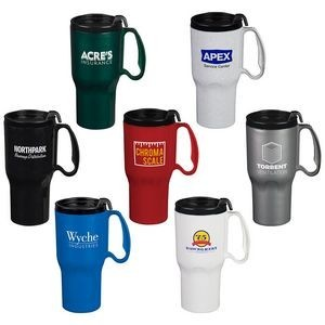 Travel & Insulated Mugs