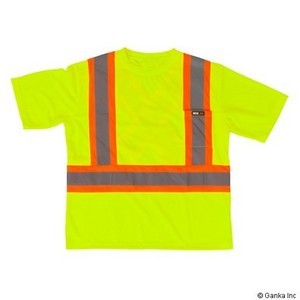 Safety Wear - T's, Hoodies, Jackets, Vests & Hats