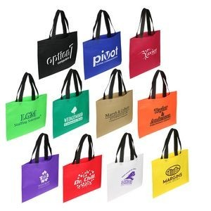 Wide Assortment of Tote Bags