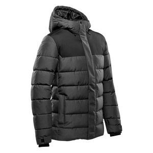 Insulated Jackets