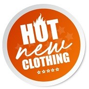 Hot New Clothing