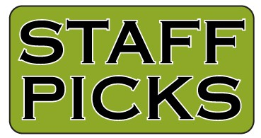 Staff Picks for Assorted Promo Categories