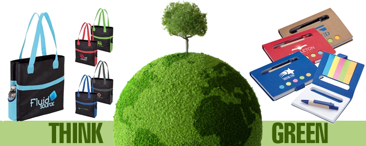 Eco-Friendly Promotional Ideas: