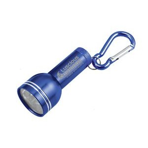 "6 LED Mini G Keylight (2 1/4""x1"")"