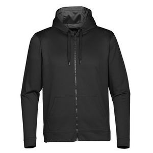 Men's Atlantis Full Zip Fleece Hoody