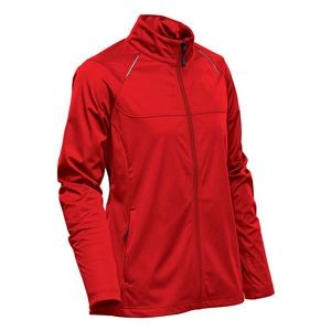 Women's Greenwich Lightweight Softshell