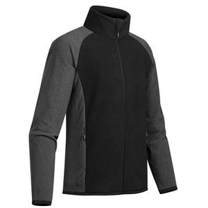 Men's Impact Microfleece Jacket