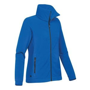 Women's Nitro Microfleece Jacket