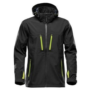 Men's Patrol Softshell