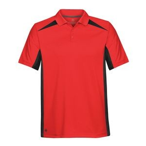 Men's Match Technical Polo Shirt