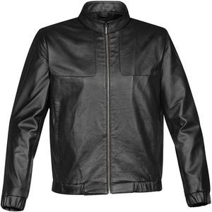 Men's Cruiser Nappa Leather Jacket