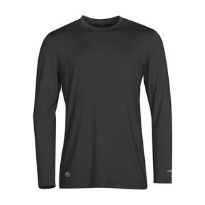 Men's Lotus H2X-DRY® Long Sleeve Performance Tee Shirt