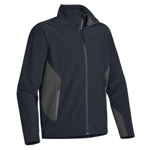 Men's Pulse Softshell Jacket