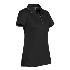 Women's Inertia Sport Polo Shirt