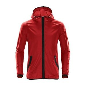 Men's Ozone Hooded Shell