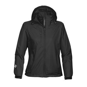 Women's Stratus Lightweight Shell Jacket
