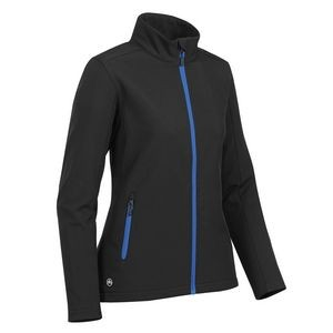 Women's Orbiter Softshell