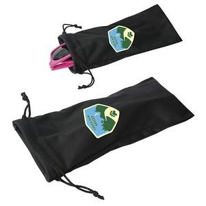 Sandy Banks Microfiber Pouch For Sunglasses