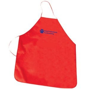 Non Woven Promotional Apron