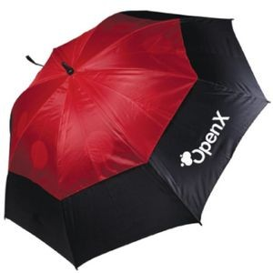 The Ultimate Golf Umbrella - Red