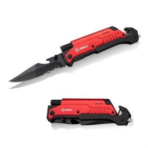 Swiss Force® Explorer - Red