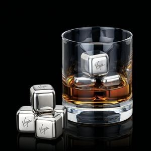 Swiss Force ® Set of 4 Whisky Rocks